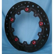 BrakeTech Axis Iron Front Brake Rotors BMW S1000RR S1000 RR S1000R R Nine T R9T