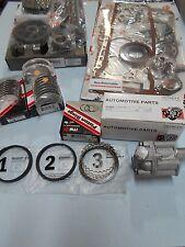 Engine Rebuild Kit fits Datsun L18 - Rings - Brgs - Gasket Set - T/Kit  - O/P