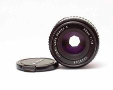 Nikon Lens series e 50mm 1:1 .8 Nikon AI-S n.236