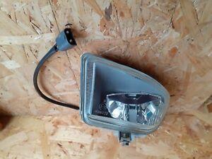 SAAB 9000 PASSENGER SIDE N/S FOG LIGHT RHD