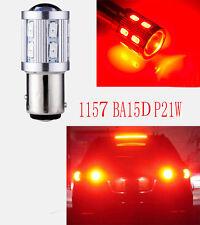 LED Car Motorcycle Rear Break parking  tail light 1157 P21/5W
