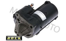 BOLK Motor de arranque 1,9kW 12V RENAULT OPEL VIVARO MOVANO NISSAN BOL-B021072