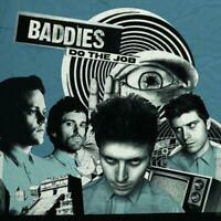 "Baddies - Do The Job (NEW 12"" VINYL LP)"