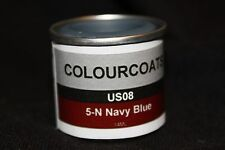 Colorcoats 5-N Navy Blue - US08