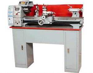 Tournant pour Métal avec Jeu Holzmann Ed 750fd Machine pour Chênes 230v 1 Kw
