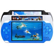 8GB 1000 in 1 Game Console MP4 MP5 Video Player Handheld Built-In Retro Handheld