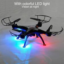 X5C-1 2.4Ghz 4Ch 6-Axis Rc Headless Quadcopter Drone Ufo with Hd Camera Ma