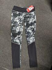 Women's The North Face Pulse Mid-RiseBotanical Print Active Leggings Gym Pants
