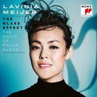 LAVINIA MEIJER - THE GLASS EFFECT  2 VINYL LP NEU