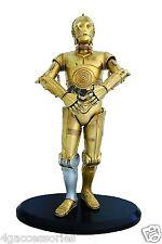 STAR WARS C3PO Elite Colección 1/10 Escala Estatua~ Attakus~ droide~ Jedi ~
