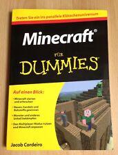 Minecraft für Dummies