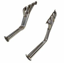 OBX Stainless Steel Header Fits 64-70 Ford Mustang 260/289/302CID