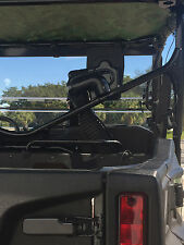 SNORKEL KIT for 2016 and 2017 Honda Pioneer 1000-5 and 1000-3 UTVs
