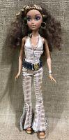 Mattel Barbie My Scene Doll Madison Lt2