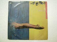 MEN AT WORK TWO HEARTS BROKEN RARE LP record vinyl INDIA rare eng lp 0153 VG
