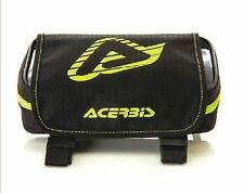 Acerbis Enduro Trail Quad offroad Guardabarros Trasero Herramienta Pack Kit de montaje de bolsa caso Inc