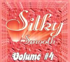 CONCORDE SOUND SILKY SMOOTH REGGAE MIX VOL 4