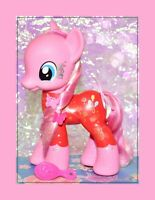 "❤️My Little Pony MLP Large 8"" Giant Styling Pinkie Pie Chinese New Year G4❤️"