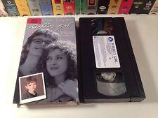 Bobbie's Girl Rare TV Movie Lesbian Family Drama VHS 2002 Bernadette Peters HTF