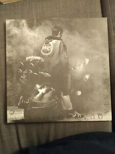 Lp - The Who - Quadrophenia - 1st Italy Track Records - Near Mint