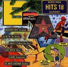 BRAVO HITS  18  Doppel CD   1997