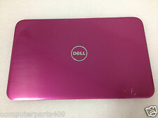 DELL Inspiron 15R Switch By Design Studio Lotus Pink Lid (23) P/N V3N56
