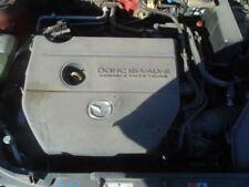 ORIGINAL 2006-2009 Mazda 3 5 Motor engine DOHC 2.3L L3-VE Automatik