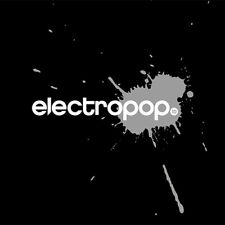 ELECTROPOP VOL.10 CD 2015 LTD.500 Zero-Eq KARTAGON Electro Spectre