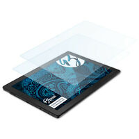 atFolix Schutzfolie kompatibel mit Lenovo IdeaPad Flex 15 ultraklare FX Displayschutzfolie 2X 15D Folie