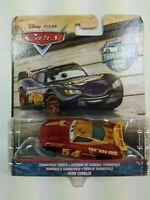 Disney Pixar Cars Thomasville Racing Legends - Herb Curbler FVF33