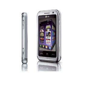 LG Arena KM900 Handy Dummy Attrappe - Requisit, Deko, Werbung, Ausstellung