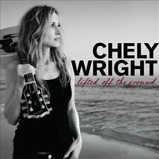 Audio CD: Lifted Off The Ground [CD/DVD Combo], Chely Wright. Very Good Cond. Li