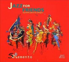 Jazz for Friends, New Music