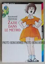 Zazie Dans Le Metro - Raymond Queneau