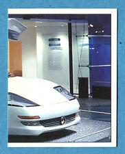 AUTO 100-400 Km Panini - Figurina-Sticker n. 352 - MERCEDES C 112 500cv 3/3-New