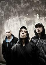 Bliss n Eso 3 A3 Promo Poster M681