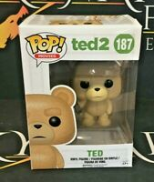 Ted - 187 Ted 2 (Funko POP!) Vinyl Figure