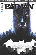 Batman Saga N°23 - Urban Comics-DC Comics - Avril 2014