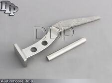 Austinmoore Rasp Orthopedic Instruments 4 pieces