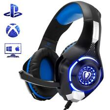 Gaming Headset 3.5mm Headset Ps4 Xbox One Pc Nintendo Switch Stereo Surround