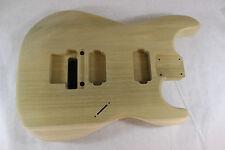 HXH Strat Stratocaster body Fits Fender necks - Gotoh Floyd Rose - P288