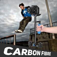YELANGU 0.5-3kg S60T Pro Carbon Fiber Steadicam/Stabilizer for Video Camera