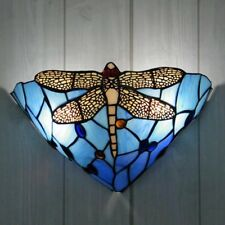 Blue Wall Lighting Fixtures Ebay