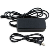 AC ADAPTER Charger FOR ASUS EEE PC 1011CX 1015CX 1025C 1201PN CHARGER POWER CORD