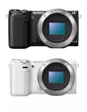 Sony NEX-5R/B Compact Digital Camera Random color Body (No battery&No Lens) USED