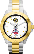 AFL Watch 2017 Richmond Tigers PREMIERS LIMITED EDITION FREE EXPRESS SHIPPING