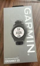 New listing Garmin Forerunner 935, GPS Running/Triathlon Smart Watch  RRP $749