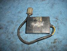 Honda VT250 CDI / ECU / Igniter - Nippon Denso - 131100-3500 12V KE8