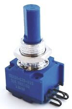 50K ohm 1/2W Potentiometer Linear Single Turn Bourns 92A1A-C28-B18 (4 pieces)