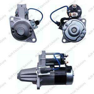 Nissan 100NX, Pulsar, Sunny 1.4, 1.6 Starter Motor 1990-2000 Models - 233000M210